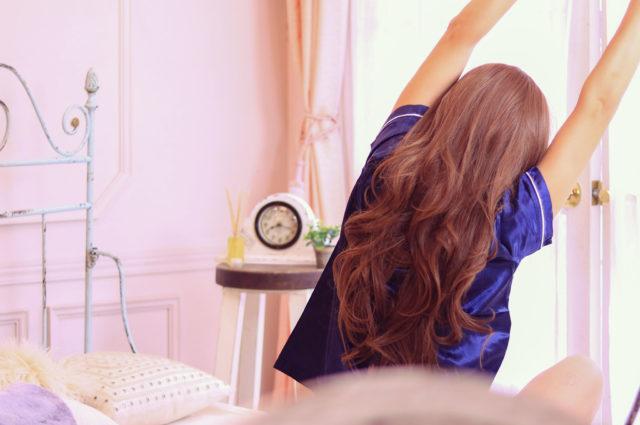 5つの美髪習慣♡ 季節の変わり目で髪がお疲れ気味?[美容室ロアール オススメ]